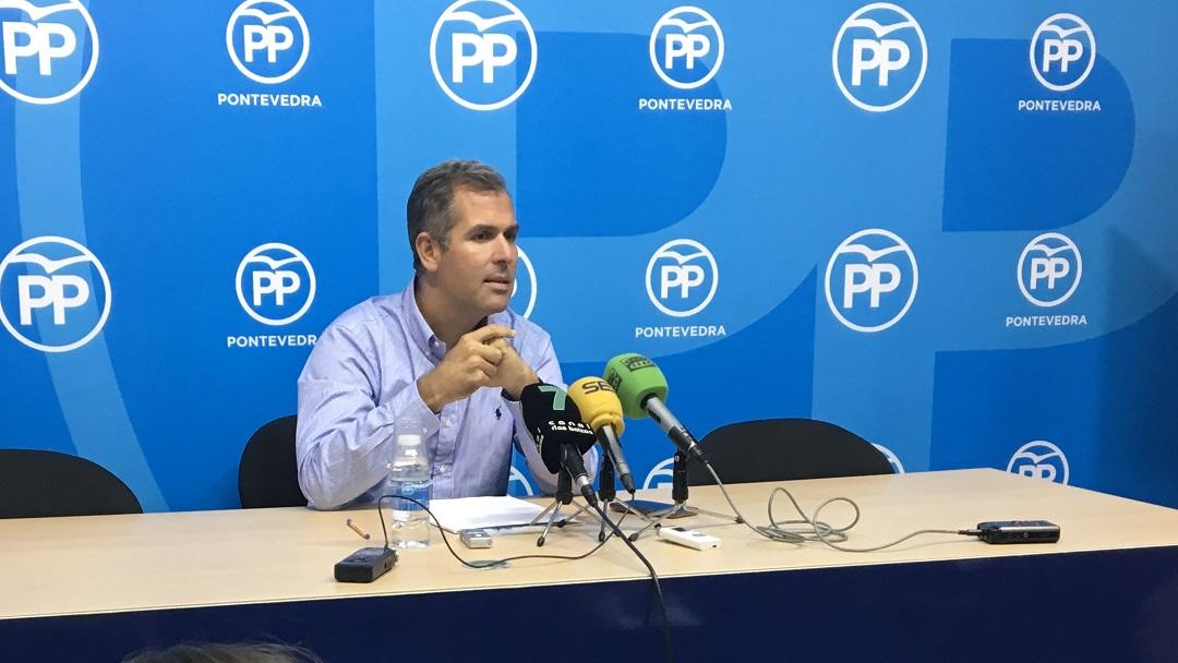 cierre Uterqüe en Pontevedra