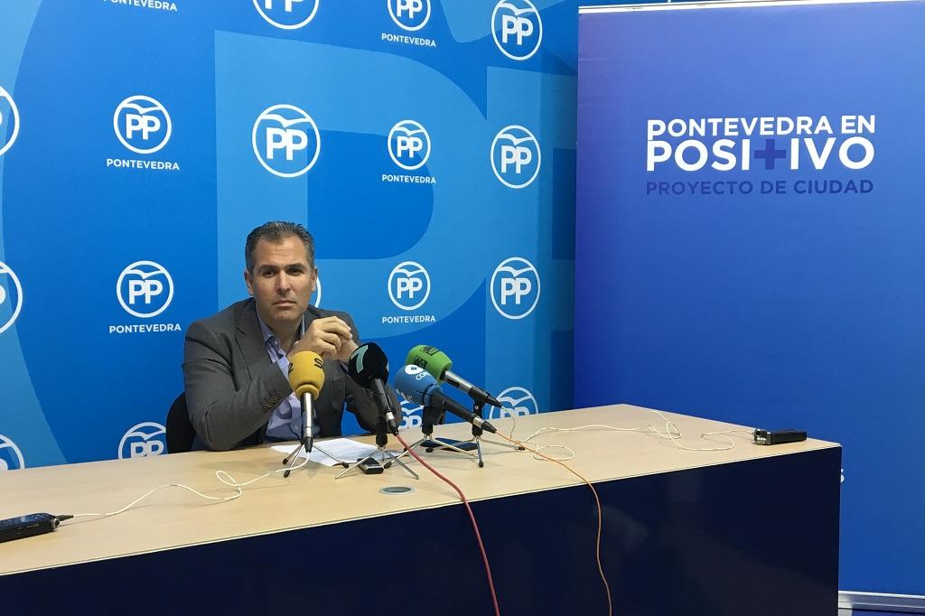 Pontevedra + Licencia Exprés