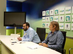 Reducción IBI Pontevedra