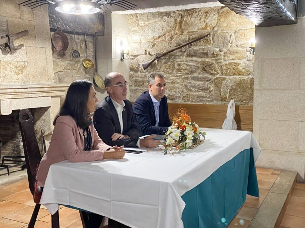 Rueda de prensa Gran Montecelo