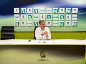 Rafa Domínguez pide la dimisión de Da Silva
