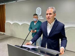 Partido Popular de Pontevedra denuncia los contratos a dedo del BNG a amigos y familiares
