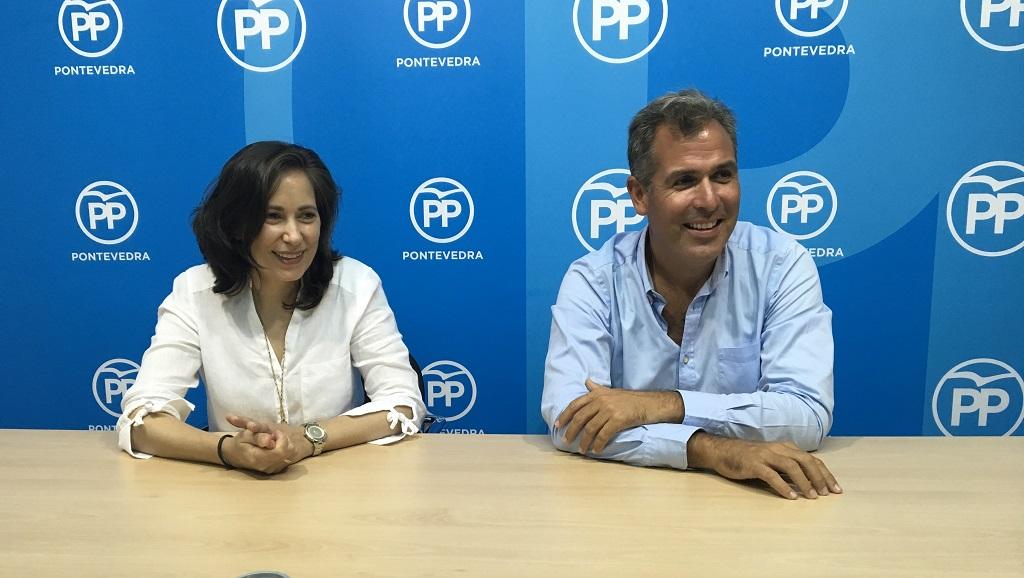 Pontevedra en positivo Cultura