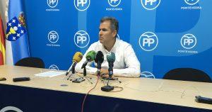 Rafa Domínguez analiza el resultado electoral del 28A en Pontevedra