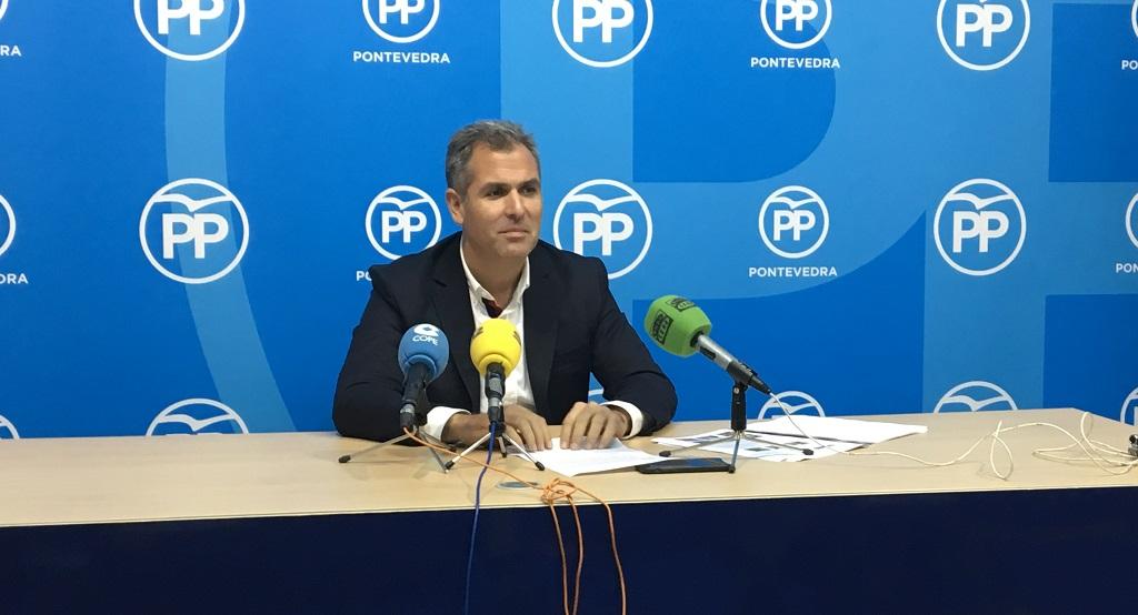 Residencia de Mayores en Pontevedra