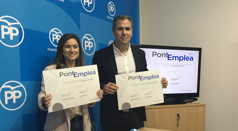 Presentación PontEmplea