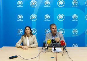 Declaraciones Rafa Domínguez sobre los resultados electorales