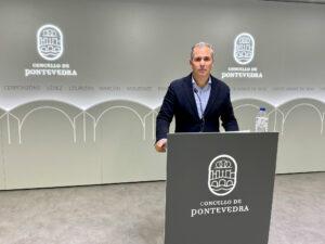 Rafa Domínguez, supresión privilegios concejales
