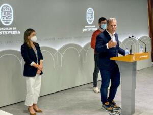 comparecencia Rafa Domínguez sobre expediente de la vivienda de Lores
